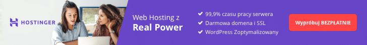 najlepszy hosting w zestawieniu firm hostingowych